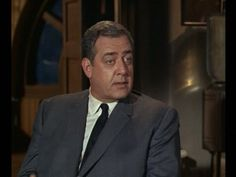 Ironside , Message from Beyond, Episode aired 14 September 1967, Director: Michael Caffey , Season 1 | Episode 1, Raymond Burr