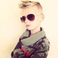 cool boys haircuts - Google Search