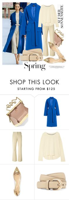 """spring 2016"" by agnesfrs ❤ liked on Polyvore featuring Marina Hoermanseder, Lanvin, McQ by Alexander McQueen, Prada, Kain, Nicholas Kirkwood, Emilio Pucci and H&M"