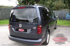 VW Caddy Maxi - 20% - http://www.motomotion.net/vw-caddy-maxi-20/ #GtechniqUK #Detailing #Valeting #Tinting #Motomotioncornwall