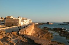 Riad Perle d'eau, Maroc. Riad de charme à Essaouira surplombant l'ocean Atlantique.