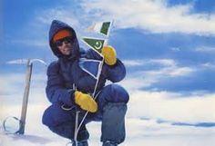 Walter Bonatti - Cima Gasherbrum IV