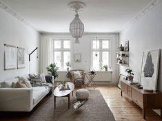 petitecandela: BLOG DE DECORACIÓN, DIY, DISEÑO Y MUCHAS VELAS: Buscando lo auténtico: apartamento nórdico