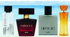 Novo; As fragrâncias que vai marcar suas novas conquistas apartir de agora. Perfumes Francês  para vc usar o que tem de melhor no mundo de Perfumaria . Peça o seu, linha feminina e masculina.
