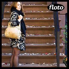 Floto Catania Bag - http://www.flotoimports.com/CataniaBag.html