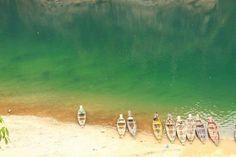 @ . Sungai Umngot di Kabupaten Jaintia Hills, Meghalaya akan mengubah persepsi tentang sungai-sungai di India. Juga, Sungai Umngot adalah tempat memancing utama bagi nelayan India dan Banglades. Ka…