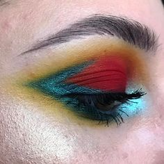 "1,356 Likes, 33 Comments - Gabrielle Alvarez (@midnight_weirdo) on Instagram: ""Rocketman  PRODUCTS USED:  @sugarpill Buttercupcake, Love +, and Lumi pigment  @narsissist Persia…"""