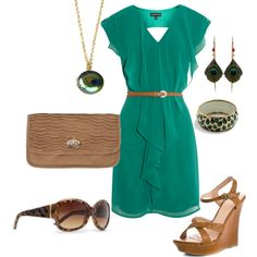 Hot Mama outfit!!