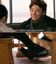 Lee Ji-Ah ♥ Yoon Shi Yoon ♥ Me Too Flower ♥ Episode 8