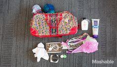 15 crucial packing hacks to keep your wardrobe fresh