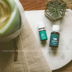 """Here's a Fall diffuser blend called """"Walk in the Woods"""". If you don't have some of the oils listed, I've shared a few more that will help achieve the same scent below! Try any of these scents for the men in your life too---they make great """"cologne"""" replacements!  3 drops White Fir  3 drops Sandalwood  3 drops Cypress  (Good replacement oils to achieve same scent: Idaho Balsam Fir, Copaiba, Idaho Blue Spruce or Idaho Tansy)"""