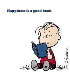 Happiness is a good book.
