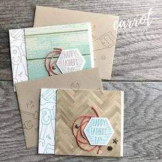 Welcome to The Crafty Carrot Collective Blog Hop! A selection of former Stampin' UP! Artisans from all over the world got together to f...