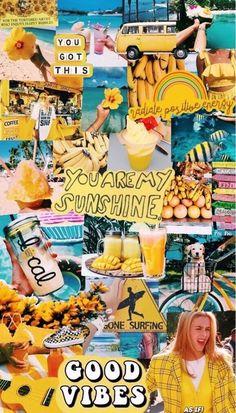 39 Funny Cartoon Wallpaper Ideas Make You Happy Cartoon Vans Iphone Background Vsco En 2019 Fond D Ecran Vans Yellow Aesthetic Happy Bright Quotes
