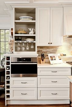 The Best way to begin your kitchen renovation: kitchen renovation white