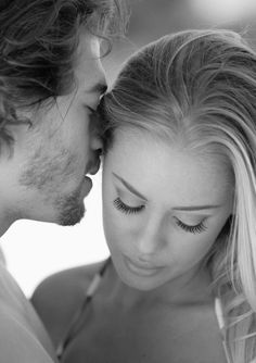 We want more kissing! 50Nights.com!