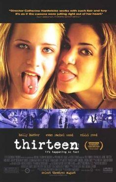"""On Üç – Thirteen 2003 Türkçe Dublaj izle Sitemize """"On Üç – Thirteen 2003 Türkçe Dublaj izle"""" konusu eklenmiştir. Detaylar için ziyaret ediniz. https://www.hdfilmdukkani.com/on-uc-thirteen-2003-turkce-dublaj-izle/"""