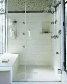 Shower @HansgroheUSA and #BathroomDreams