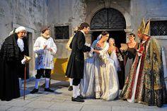 Giostra Historical Festival,Porec
