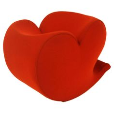 1stdibs - Armchair Soft Heart- Ron Arad- Moroso explore items from 1,700  global dealers at 1stdibs.com