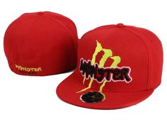 892b3546f81 90 Best Monster Energy hats - Brand new era hats images