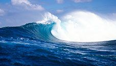 Waves Panoramic