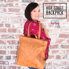 Grab this amazing backpack for 50% off when you spend $50. #oneorganizedbaglady #thirtyonegifts #thirtyone #backpack #pursesandbags #bags