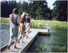The Weaver House // Spring Lookbook