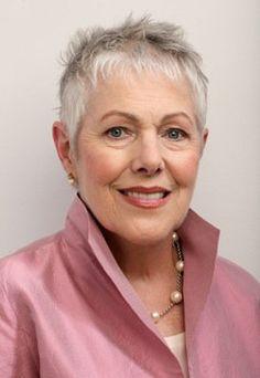 Lynn Redgrave at 67