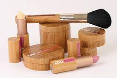ZAO make-up Cognac - Charente