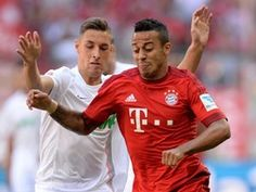 Thiago opens door on Barcelona return