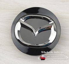 Find More Emblems Information about 4pcs/lo tBlack color Wheel Center Cap Hub Cap Emblem 57MM Diameter Fit for Mazda6,CX7,CX9 Wheel center cover Free Shipping,High Quality Emblems from car emblem wheel hub cap on Aliexpress.com