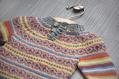 Ravelry: Colorwork Baby Pullover pattern by Susan Mills Baby Sweater Knitting Pattern, Lace Knitting, Baby Sweaters, Knitting Designs, Ravelry, Knitted Hats, Crochet Top, Turtle Neck, Pullover