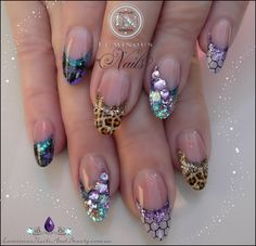 luminous-nails-beauty-gold-coast-qld.-sculptured-acrylic-with-rdcorp-nail-art-shimmering-sand-miracle-21-lavender-violet-storm-metallic-violet-moody-rock-star-gold-bullion-s-gold-leaf-purple-purple-dawn..jpg