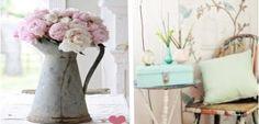 TOSCANA  The Outlet Room te ofrece una amplia selección de artículos de decoración para tu hogar, con una línea muy marcada, la vintage. ¡Nos encanta este estilo!