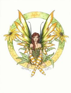 Fairy Art Artist Amy Brown: The Official Online Gallery. Fantasy Art, Faery Art, Dragons, and Magical Things Await. Fantasy Kunst, Fantasy Art, Amy Brown Fairies, Dark Fairies, Elfen Fantasy, Fairy Drawings, Fairy Pictures, Beautiful Fairies, Flower Fairies