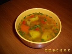 Cate o reteta pentru fiecare zi din Postul Pastelui - 48 de feluri de mancare de post Paste, Vegan, Ethnic Recipes, Soups, Food, Essen, Soup, Meals, Vegans