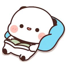 Cute Couple Dp, Cute Characters, Fictional Characters, Little Panda, Cute Love Cartoons, Couple Wallpaper, Cute Images, Panda Bear, Cute Art