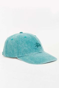 Stussy Signature Strapback Hat - Urban Outfitters