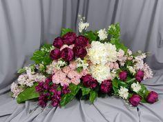 Florystyka Funeral, Flower Arrangements, Floral Wreath, Wreaths, Flowers, Decor, Floral Arrangements, Floral Crown, Decoration