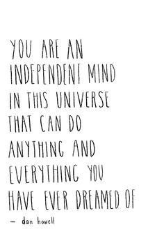 Much inspiration