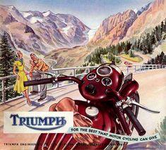 Triumph Speed Twin | Triumph Tiger 100