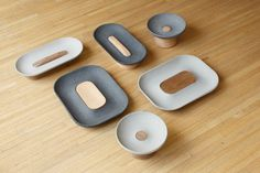 David Galvan e Manuel Bano, designer e fondatori di LaSelva Design Studio hanno…