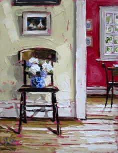Beautiful skeletons oil on canvas by Irish artist Róisín O'Farrell Interior Window Shutters, Interior Walls, Cafe Interior, Dark Interiors, Colorful Interiors, Creative Inspiration, Interior Inspiration, Best Interior Design Websites, Art Themes