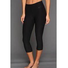 bdd7dbd475c4 nike legend 2.0 tight poly capri - Google Search Nike Leggings