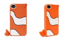 Nemo iPhone case