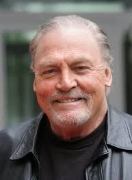 Stacy Keach he played Mike Hammer on TV, he also was Julien Mistral in Mistral's daughter among other great roles he played Stacy Keach, Silver Foxes, Weights, Daughter, Faces, Celebrity, Portraits, Hollywood, Memories