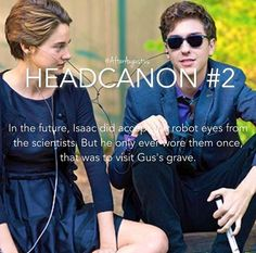 Crying  #tfios