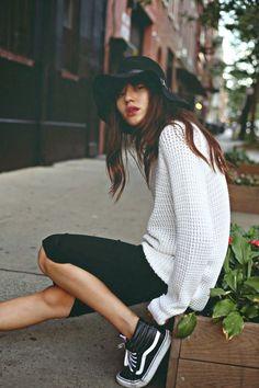 Natalie Off Duty: Fashion Week | The Round-Up
