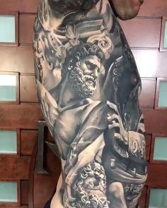 healthy people 2020 goals for the elderly home jobs nyc Back Tattoos, Life Tattoos, Body Art Tattoos, Tattoos For Guys, Tatoos, Tribal Tattoos, Anatomy Sketch, Greek God Tattoo, Hot Guys